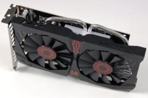 Asus Strix GTX 750 Ti specifications
