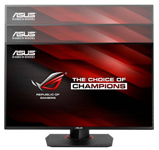 Asus Swift PG278Q features