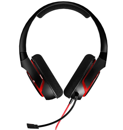 Creative SB Inferno Gaming Headset specs