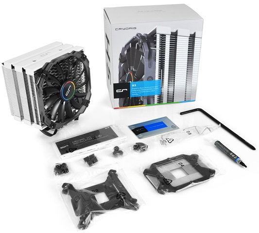 Cryorig H5 Universal specifications