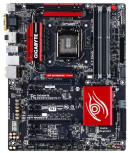 Gigabyte GA-Z97X-GAMING GT Specs review