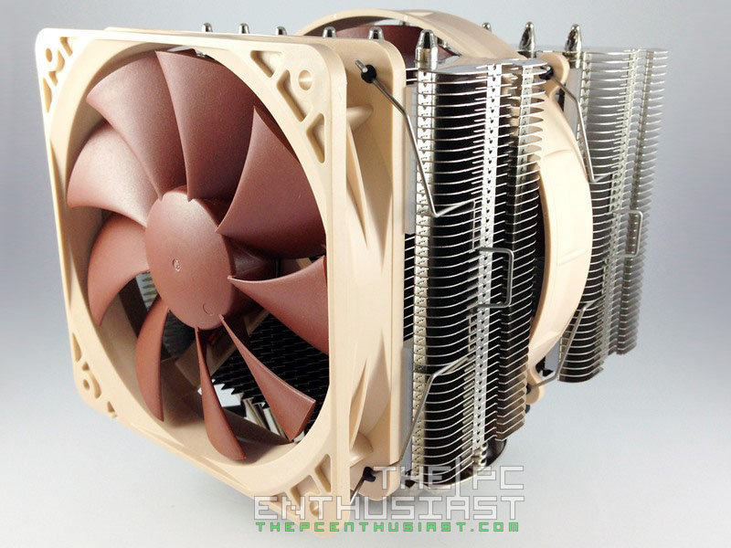 Noctua NH-D14 CPU Cooler Review – Still One of the Best CPU Coolers