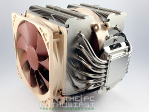 Noctua NH-D14 Review-12