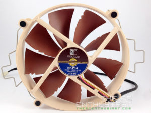 Noctua NH-D14 Review-35