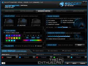 Roccat Software 03