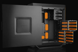 be quiet! Silent Base 800 PC Case-07