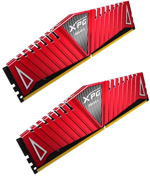 ADATA XPG Z1 DDR4 Specifications