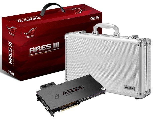 ASUS ROG ARES III Limited Edition
