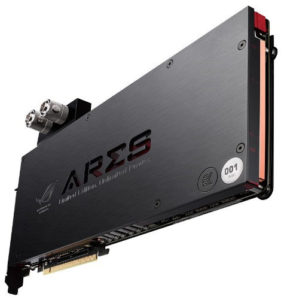 Asus ROG Ares III Specs