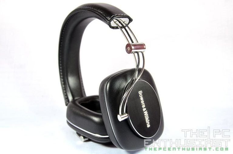Bowers & Wilkins P7 Headphone Review – The B&W P7 is Where Style Meets Sound Quality
