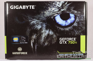 Gigabyte GeForce GTX 750 Ti OC Review-01
