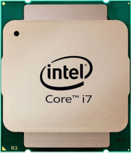 Intel Core i7-5960X Extreme Haswell-E processor