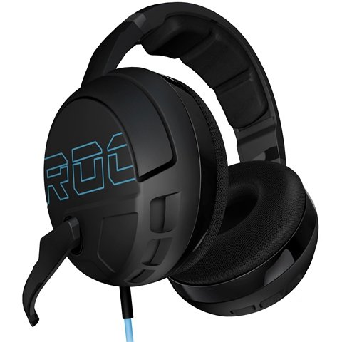 Roccat Kave XTD Stereo Gaming Headset Unleashed – See Features, Specs and Price