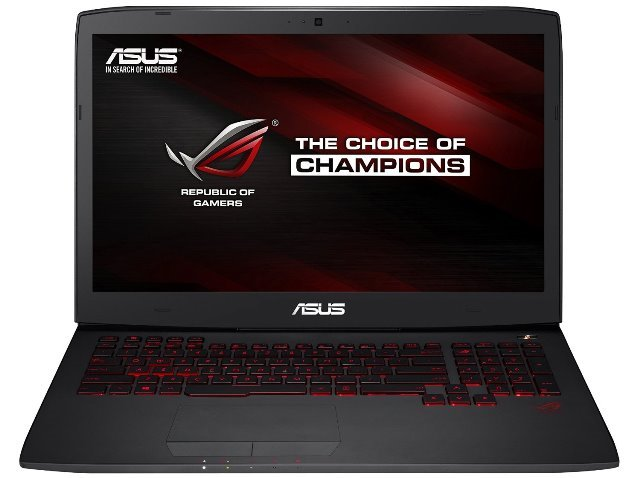 Asus ROG G751 Reviews