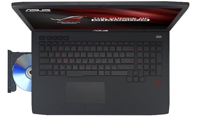 Asus ROG G751 Reviews-05