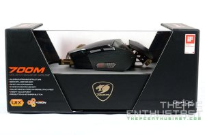 Cougar 700M Gaming Mouse Review-05