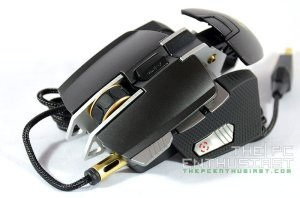 Cougar 700M Gaming Mouse Review-24