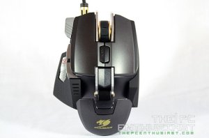 Cougar 700M Gaming Mouse Review-26