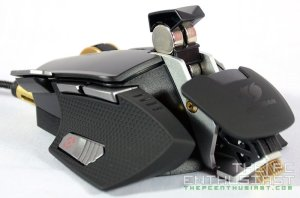 Cougar 700M Gaming Mouse Review-31