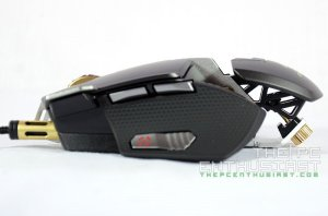 Cougar 700M Gaming Mouse Review-33