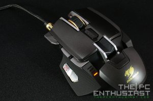 Cougar 700M Gaming Mouse Review-40
