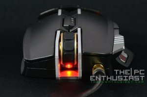 Cougar 700M Gaming Mouse Review-43