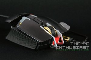 Cougar 700M Gaming Mouse Review-47