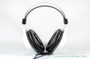 German Maestro  GMP 435 S White Edition Headphone Review-07