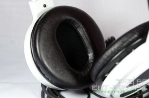 German Maestro  GMP 435 S White Edition Headphone Review-14