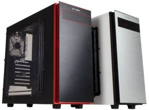 In Win 703 Mid Tower Case