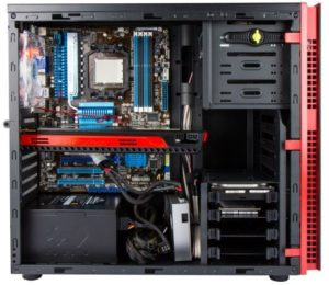 In Win 703 mid tower case-02