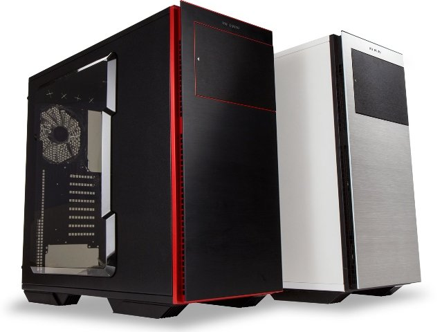 In Win 707 and 703 PC Chassis Unleashed – See Features and Specifications