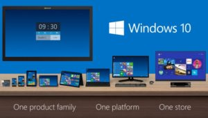 Microsoft Windows 10 Operating System Announced – No More Windows 9