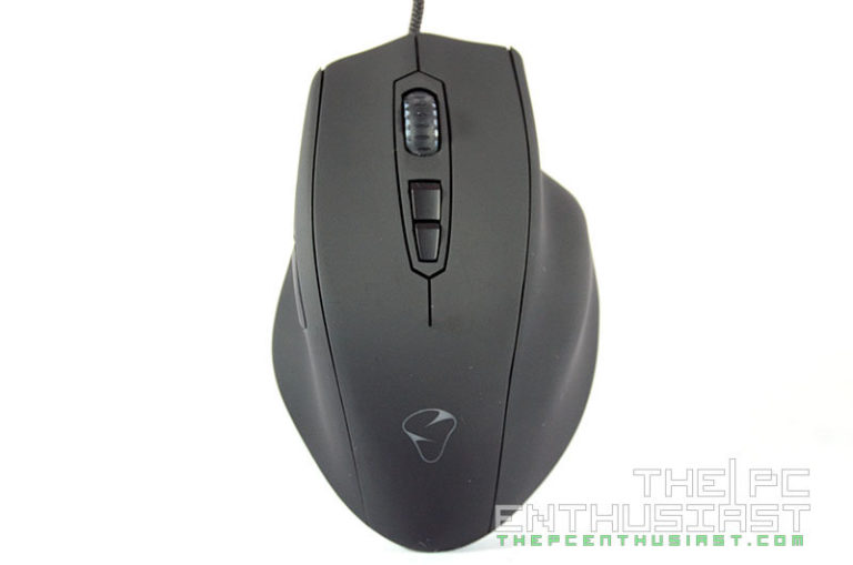 Mionix NAOS 7000 Gaming Mouse Review with SARGAS 900 Microfiber Gaming Surface