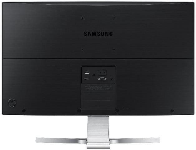 Samsung Curved Monitor S27D590CS-05
