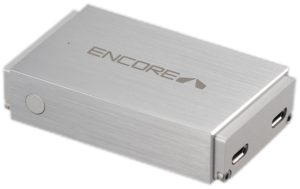 Encore mDAC Review