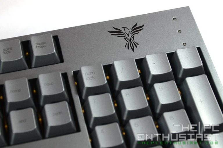 Feenix Autore Mechanical Keyboard Review – Premium and Minimalistic