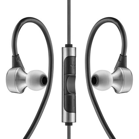 RHA MA750i in-ear headphones review