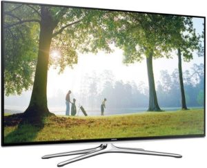 Samsung H6350 Series 55-inch Class Full HD Smart LED TV Black Friday Special