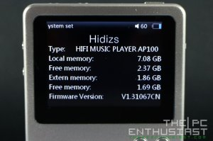 Hidisz AP100 DAP Review-20