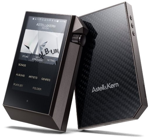 Astell&Kern AK240 Portable HiFi DAP Reviewed by Experts – The Money No Object DAP!
