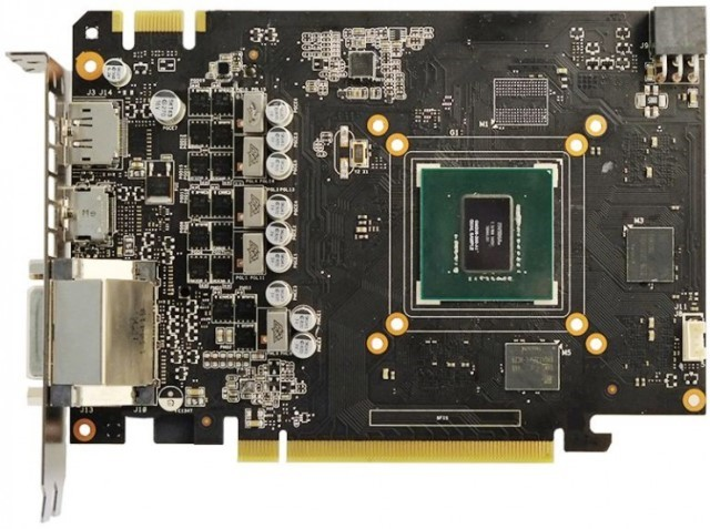 Asus STRIX GTX 960 DC2OC 2GD5-01
