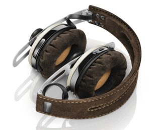 Sennheiser MOMENTUM_II_On-Ear_Wiress_Ivory