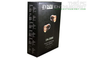 Dunu DN-2000 Hybrid IEM Review-04