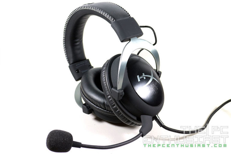 Kingston HyperX Cloud II Gaming Headset Review – Now Comes with 7.1 Surround Sound Effect