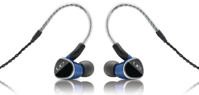 Ultimate Ears 900s In Ear Monitor Review – Features 4 Balanced Armature Drivers