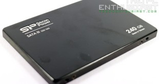 Silicon Power S60 SSD Review