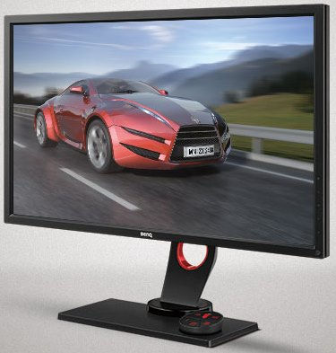 BenQ XL2730Z 27-inch Gaming Monitor with AMD FreeSync Now Available