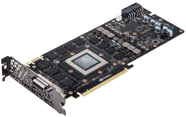 NVIDIA GeForce GTX 980 Ti Is Coming – Features GM200 Maxwell Chip