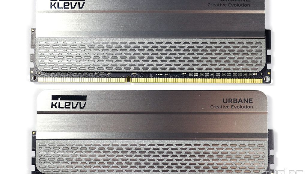 Klevv Urbane DDR3 Review